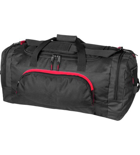 Photo de Sac de sport personnalisable noir