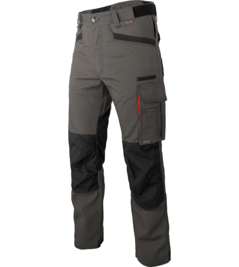 Photo de Pantalon de travail Würth MODYF Nature gris
