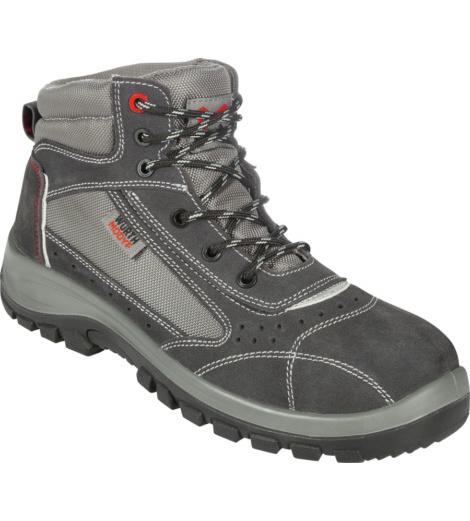 Photo de Chaussures de sécurité montantes Grus S1P SRC Würth MODYF grises
