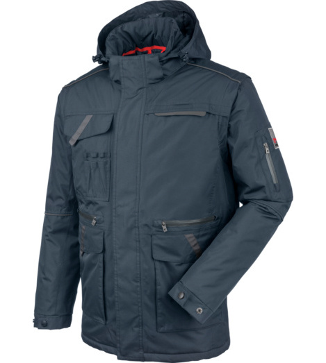 Photo de Blouson de travail 2en1 Würth MODYF Draco marine