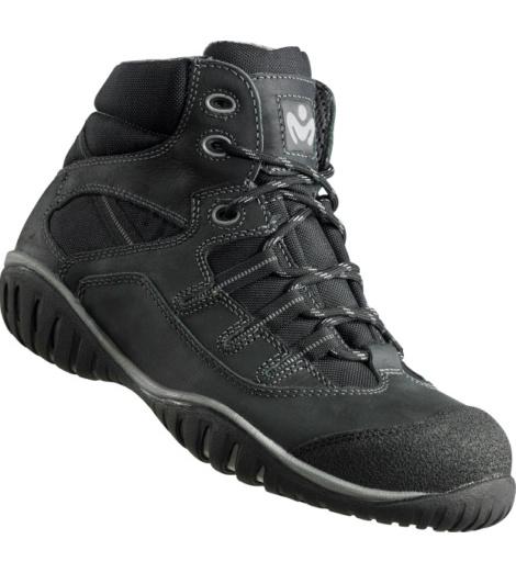 Photo de Chaussures de sécurité S3 Savona montantes Würth MODYF noires