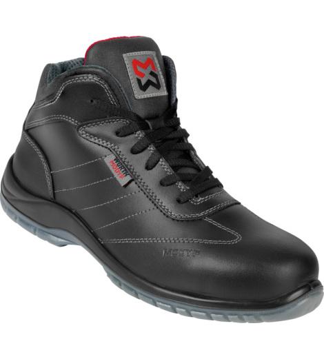Photo de Chaussures de sécurité montantes  Würth MODYF Service S3 SRC noires