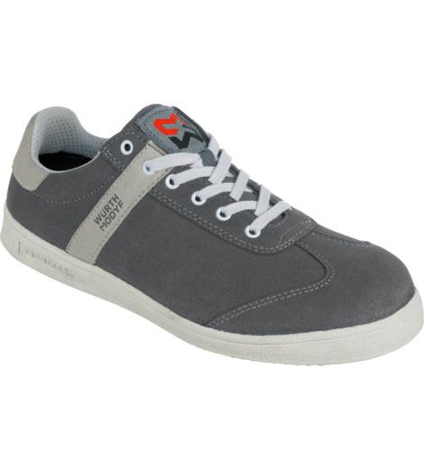 Photo de Chaussures de sécurité S1P SRC Dorado Würth MODYF grises