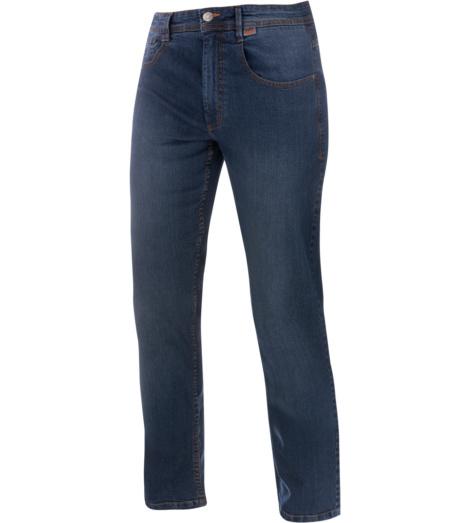 Foto de Jeans Stretch 5 bolsillos