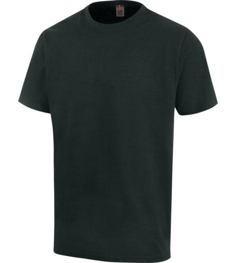 Foto von Arbeits T-Shirt Job+ dunkelgrau