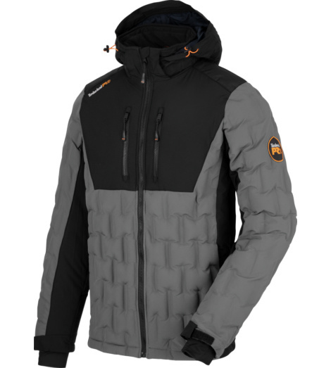Photo de Blouson de travail Endurance Shield Timberland Pro noir