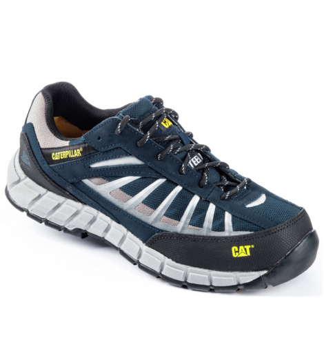 Photo de Chaussures de sécurité basses Caterpillar®  Infrastructure S1P SRC HRO