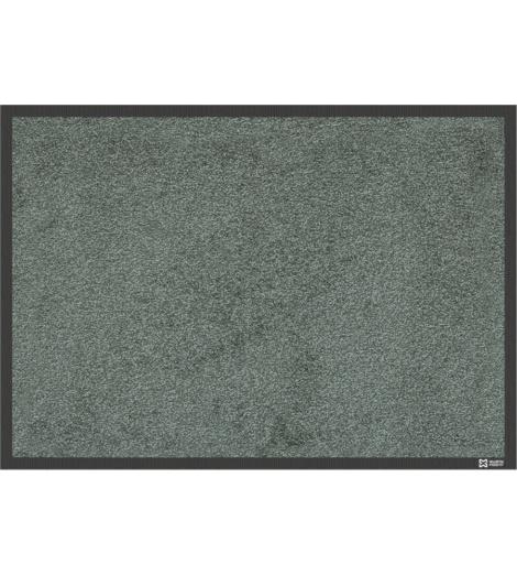 Foto van Professioneel tapijt voor in een hal Würth MODYF grijs