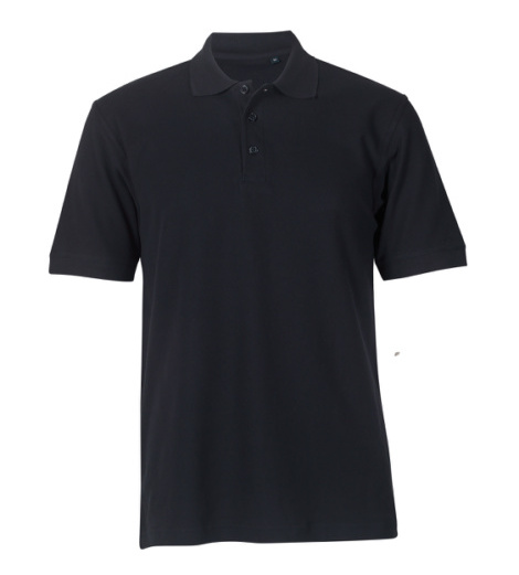 Foto von Modyf Polo Basic Navy