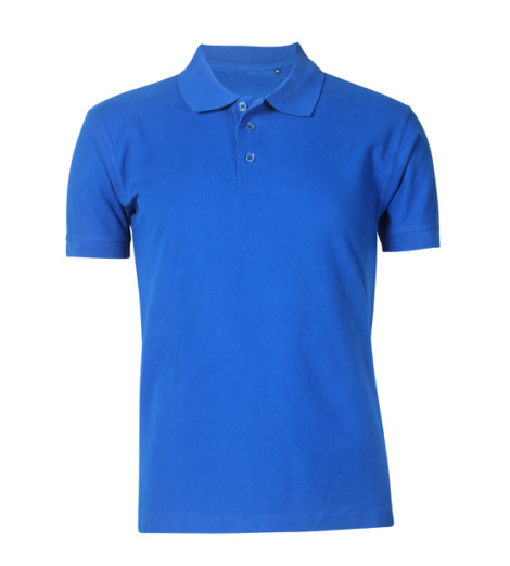 Foto von Modyf Polo Basic  Royal