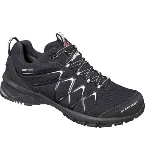 Foto von Mammut Ultimate Low GTX® Trekkingschuh Black