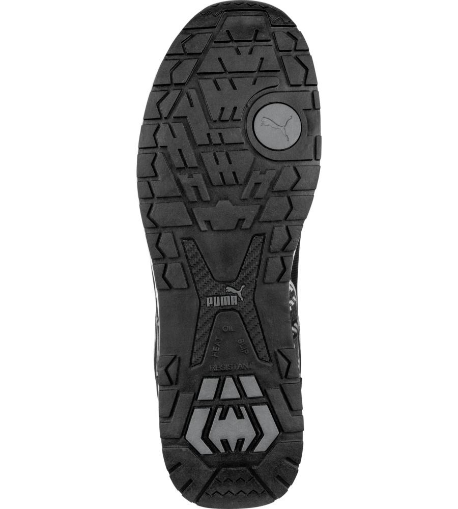 S1p Noir Dse Hro Src Elevate Tricot Chaussures Puma Vert S6vOS