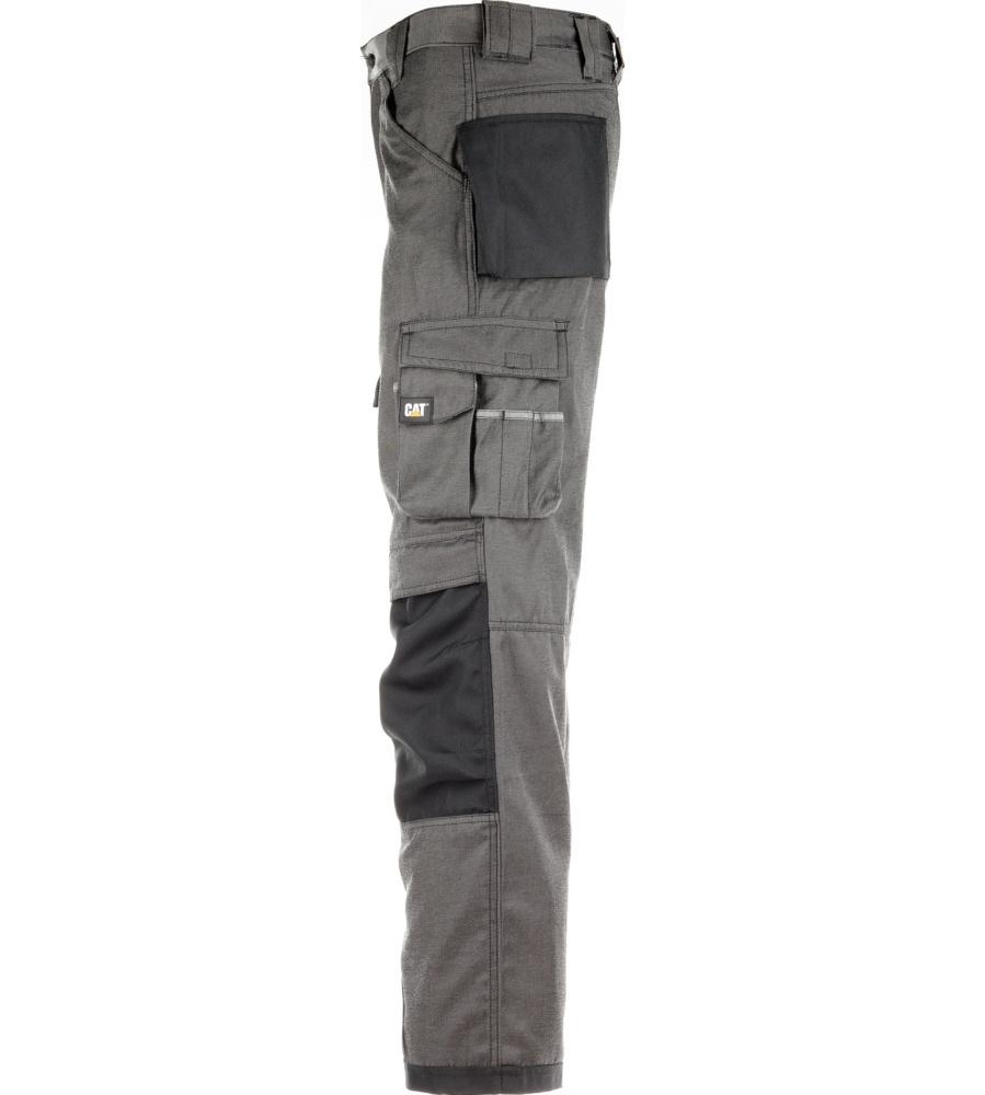 9a0461daf3236c Pantalon de travail Caterpillar avec poche mètre 1811038 | Würth MODYF