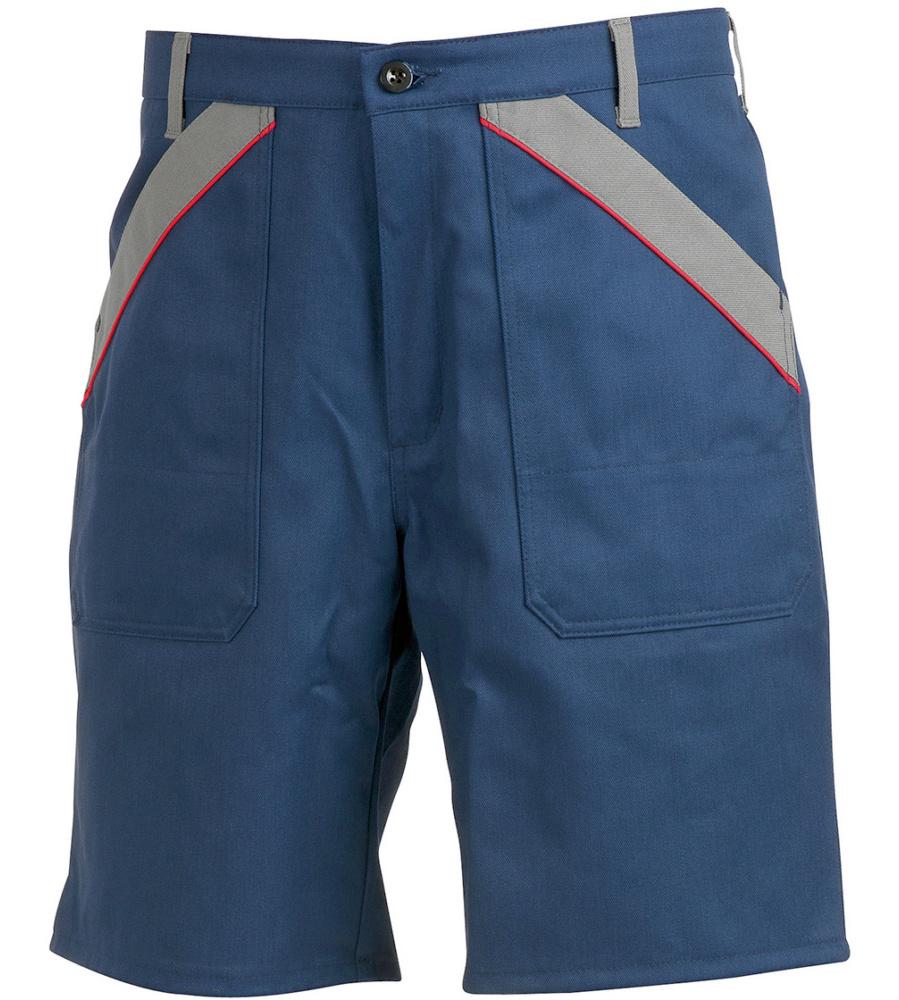 12d66dccb5 Bermuda Short blau auch Übergrößen günstig kaufen - Modyf