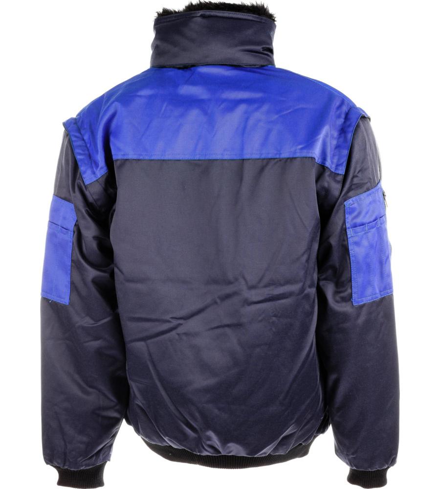 Arbeitskleidung & -schutz Blouson Nevada Navy Royalblau