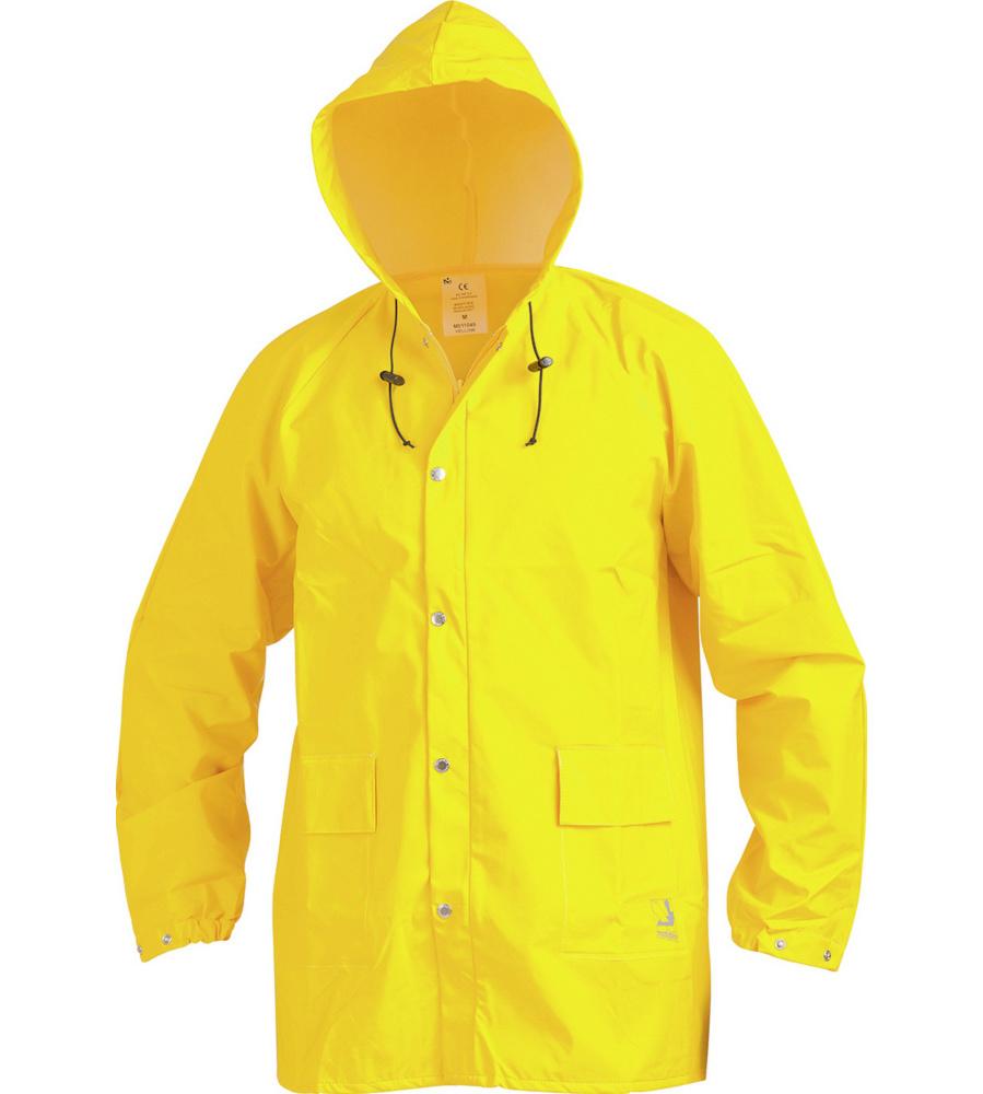 Que es un abrigo impermeable