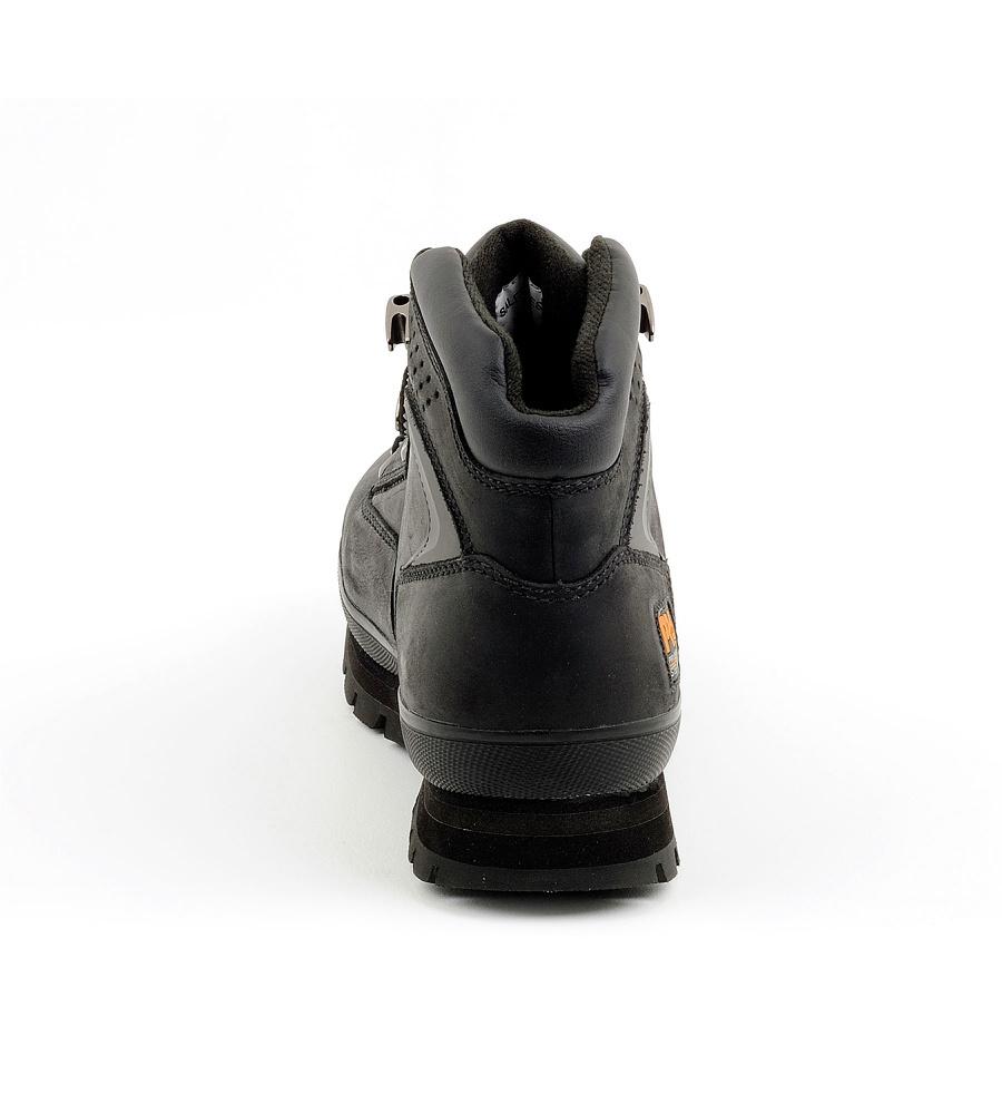 db6279270ec374 ... de Chaussures de sécurité Timberland Pro Euro Hiker S3 2G SBP noires;  Chaussures de sécurité Timberland confortables et robustes normes SBP SRB  HRO ...