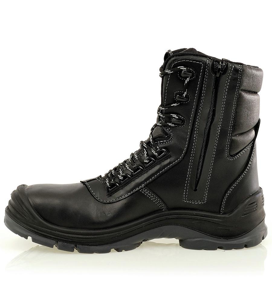 chaussures de s curit thermiques pour l 39 hiver s3 ci. Black Bedroom Furniture Sets. Home Design Ideas