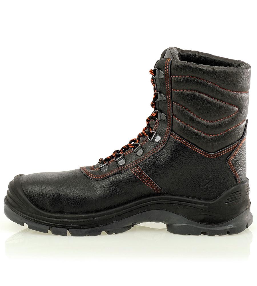 chaussures de s curit pour l 39 hiver type bottines s3 src. Black Bedroom Furniture Sets. Home Design Ideas