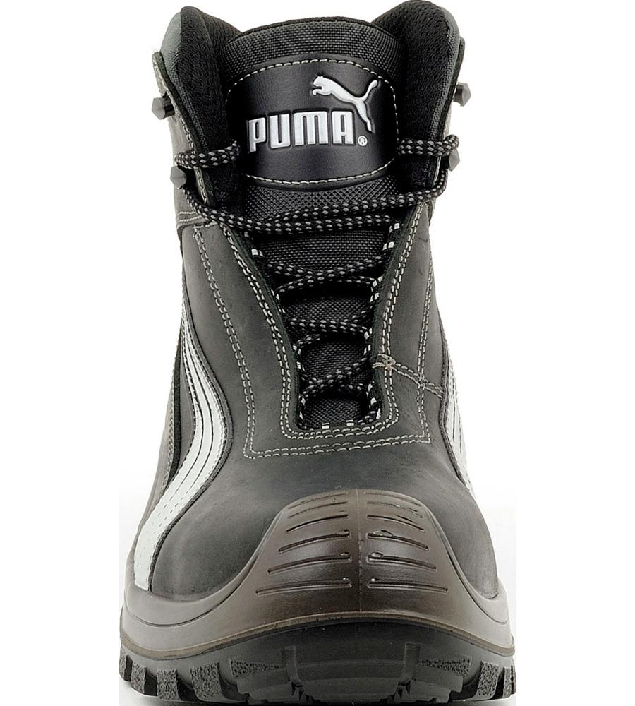 Würth Montantes MODYF 63 021 Puma 0 Scuff De Sécurité Caps Chaussures qznOp4