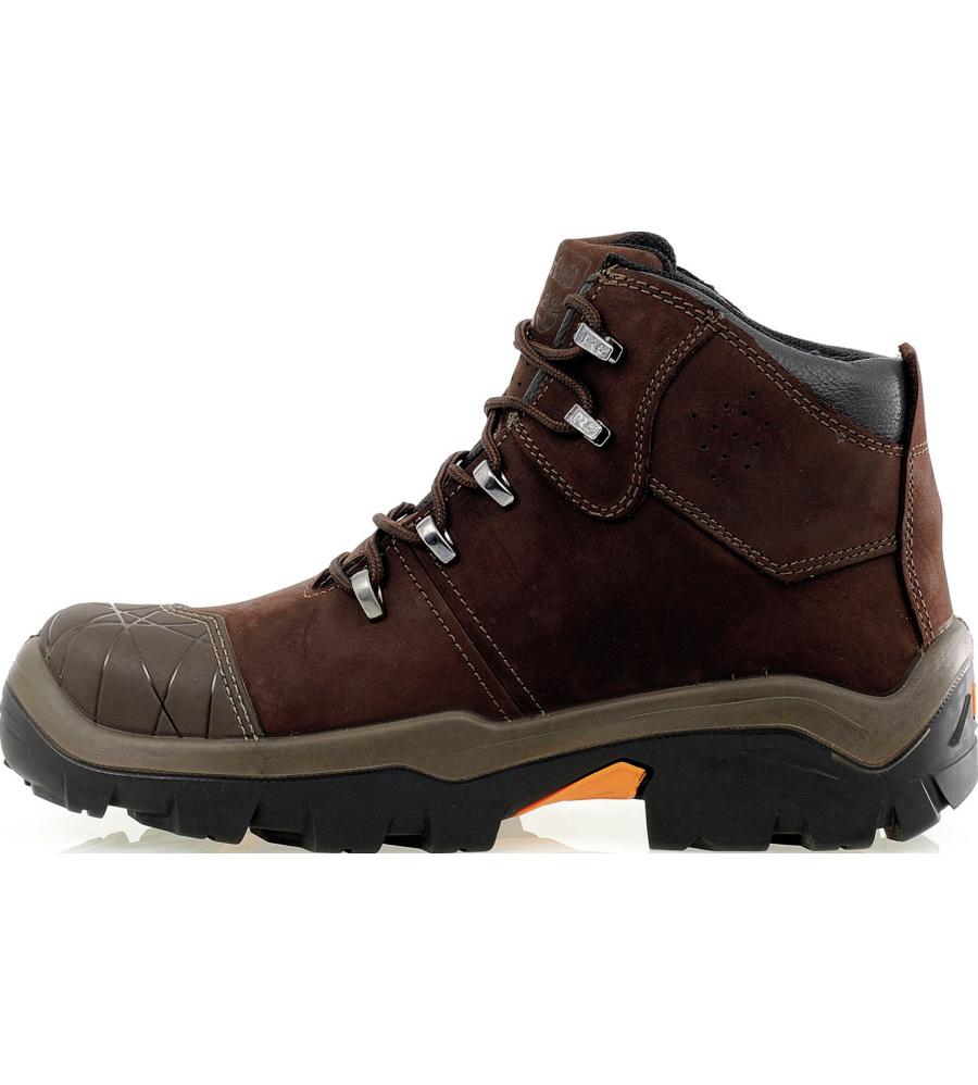 scarpe antinfortunistica uomo timberland
