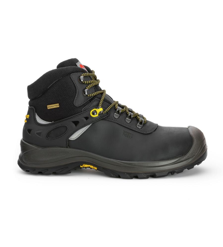 Chaussures de s curit s3 totalement imperm ables - Chaussures de securite decathlon ...