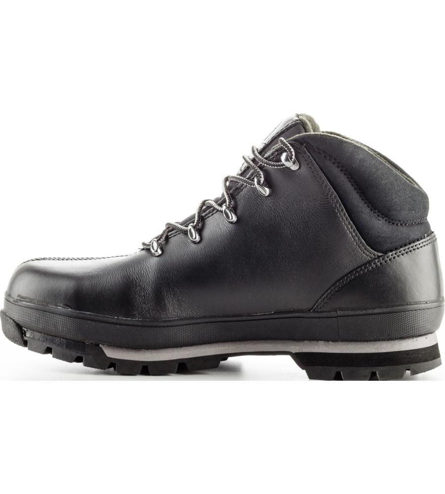 Chaussures Modyf Sécurité De Timberland 6201042Würth Splitrock Noires mwn80Nv