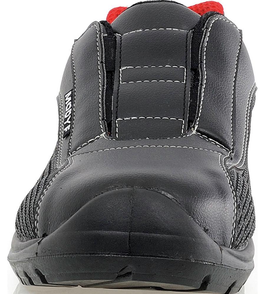 Chaussures MODYF Würth lacets sans sans sécurité métal et légères de rCpqwPr