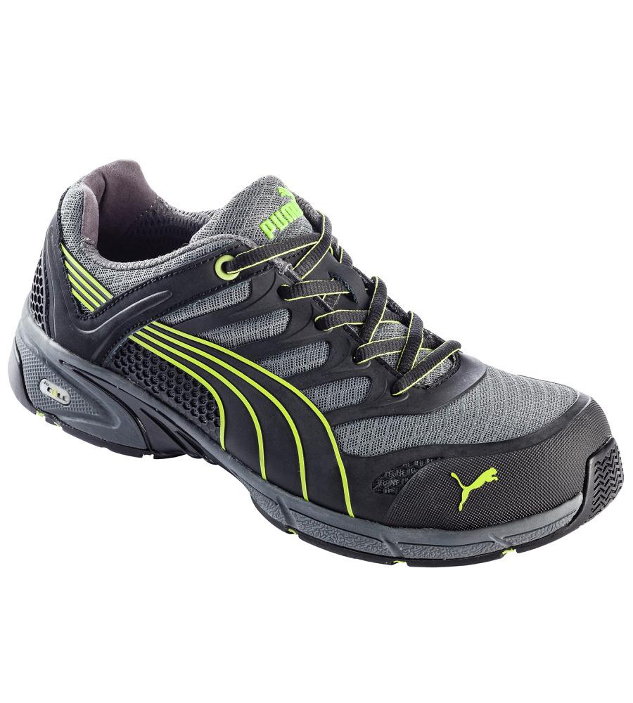 Motion De Sra Chaussures Fuse Vertes Sécurité S1p Hro nyv0mNwO8