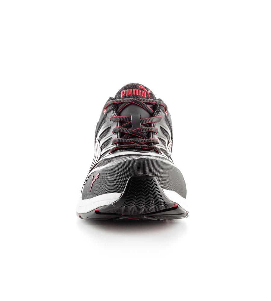 Chaussures Motion De S1p Red Securite Fuse Sra Puma Hro qGMVpUzS