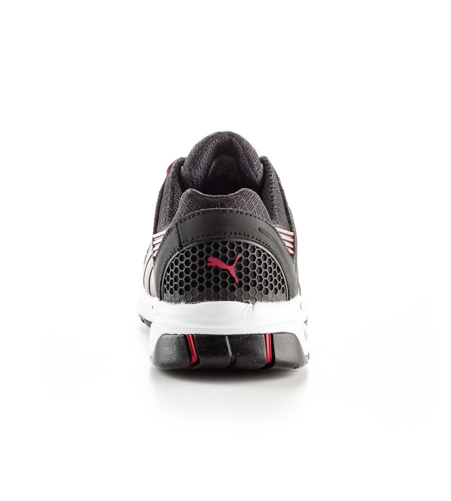 Würth De Puma S1p Modyf 0 Motion 64 Fuse Chaussures 254 Red Sécurité qROZ674wx