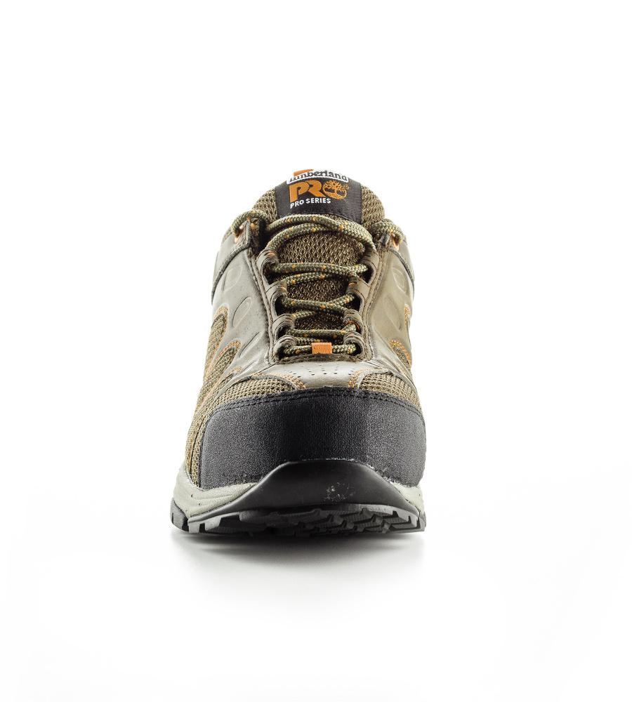 timberland pro series steel toe