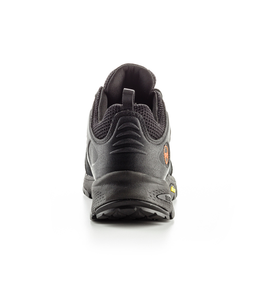 chaussure de securite timberland