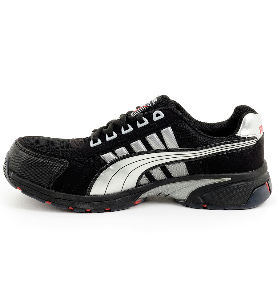64 Speed Puma Würth Chaussures Sra 253 Sécurité S1p Low Running 0 wvXwq8x6nC