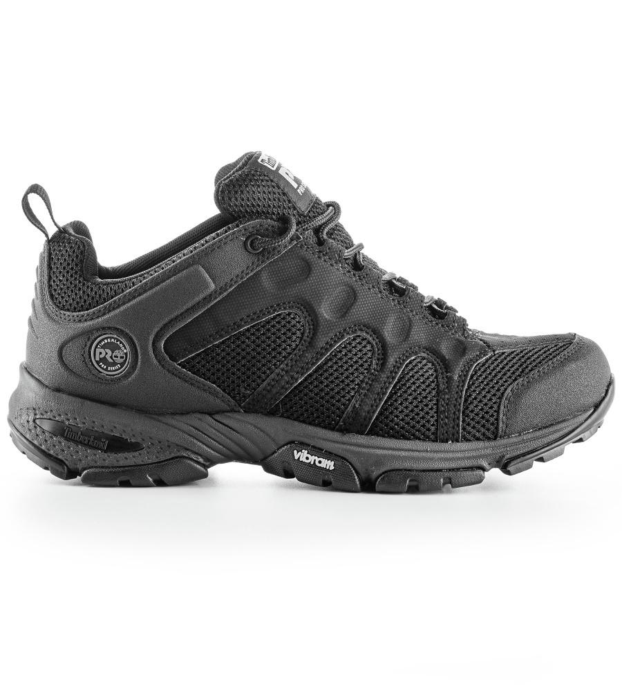 Pro Wildcard Noires De 20347 Travail Chaussures Timberland qzUGVSMp