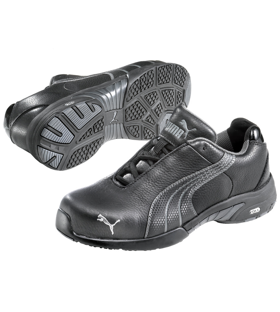 S3 Würth Femme Sécurité Velocity 64 Chaussures Puma Low 285 Wns De q0xvS