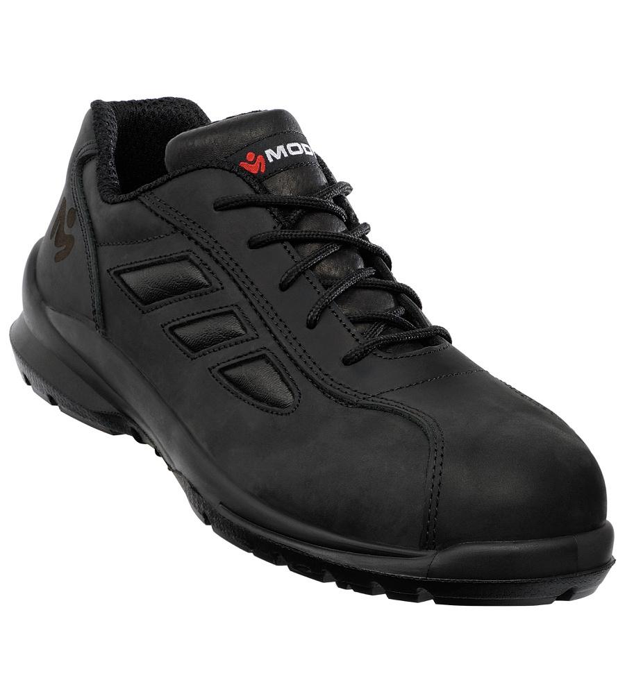 chaussures de s curit noires type chaussures de ville s3 w rth modyf. Black Bedroom Furniture Sets. Home Design Ideas