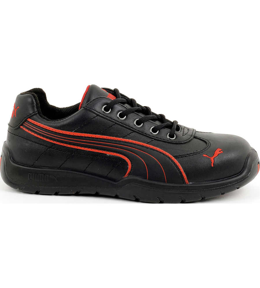 chaussures s curit puma motorsport s3 src hro w rth modyf. Black Bedroom Furniture Sets. Home Design Ideas