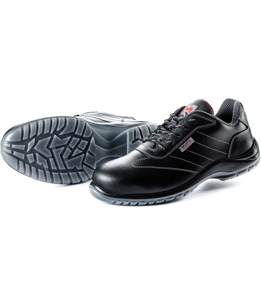 Chaussures De Travail Modyf Services S3 Noir tUW8rUN