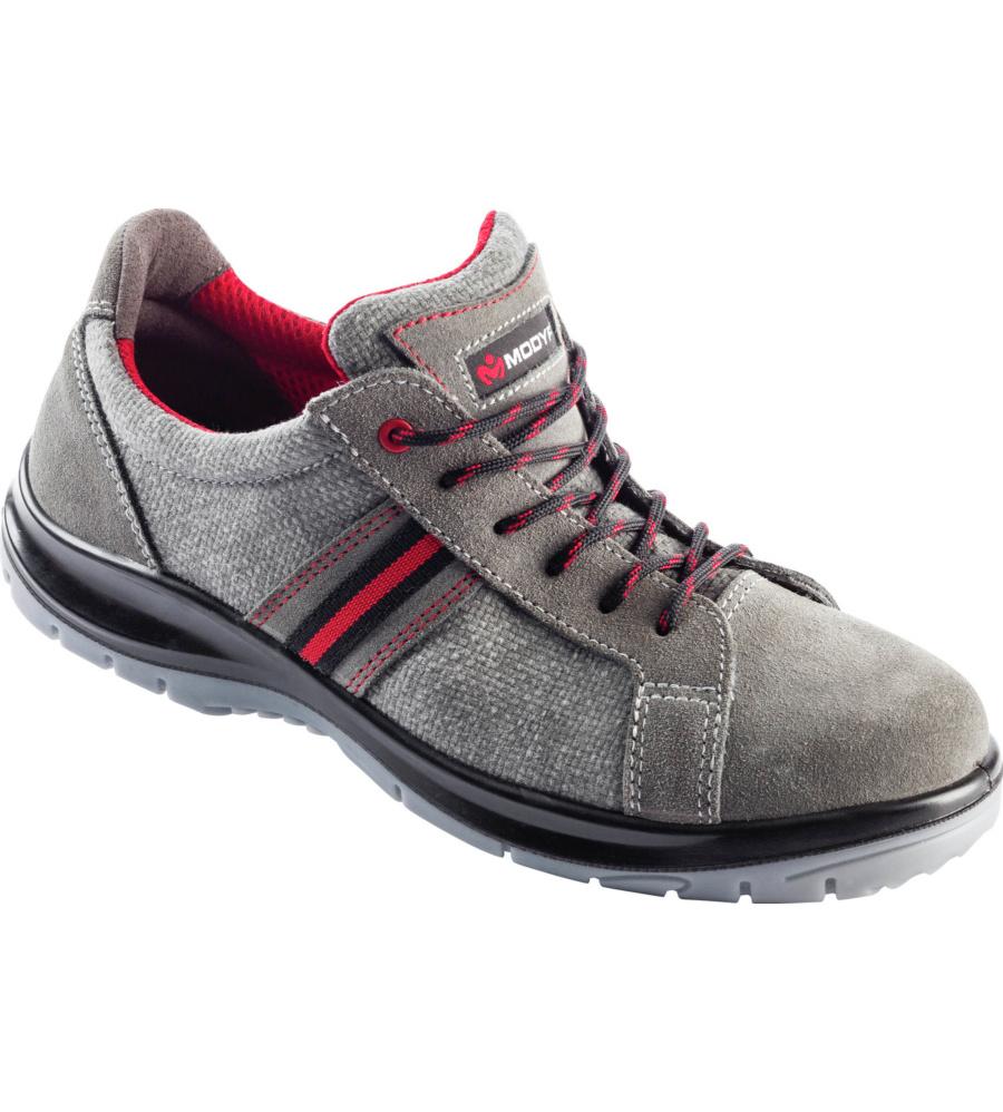 Zapato seguridad s3 fashion gris for Botas de seguridad s3