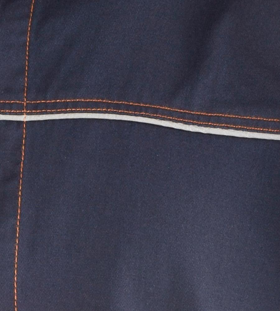 Chaqueta de Trabajo Basic Reflex Azul Marino 778c22b2c4584
