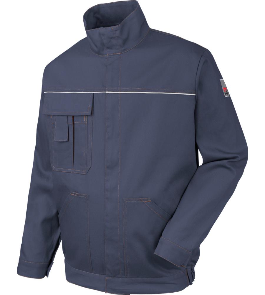 Chaqueta de Trabajo Basic Reflex Azul Marino ab697dc02b4d