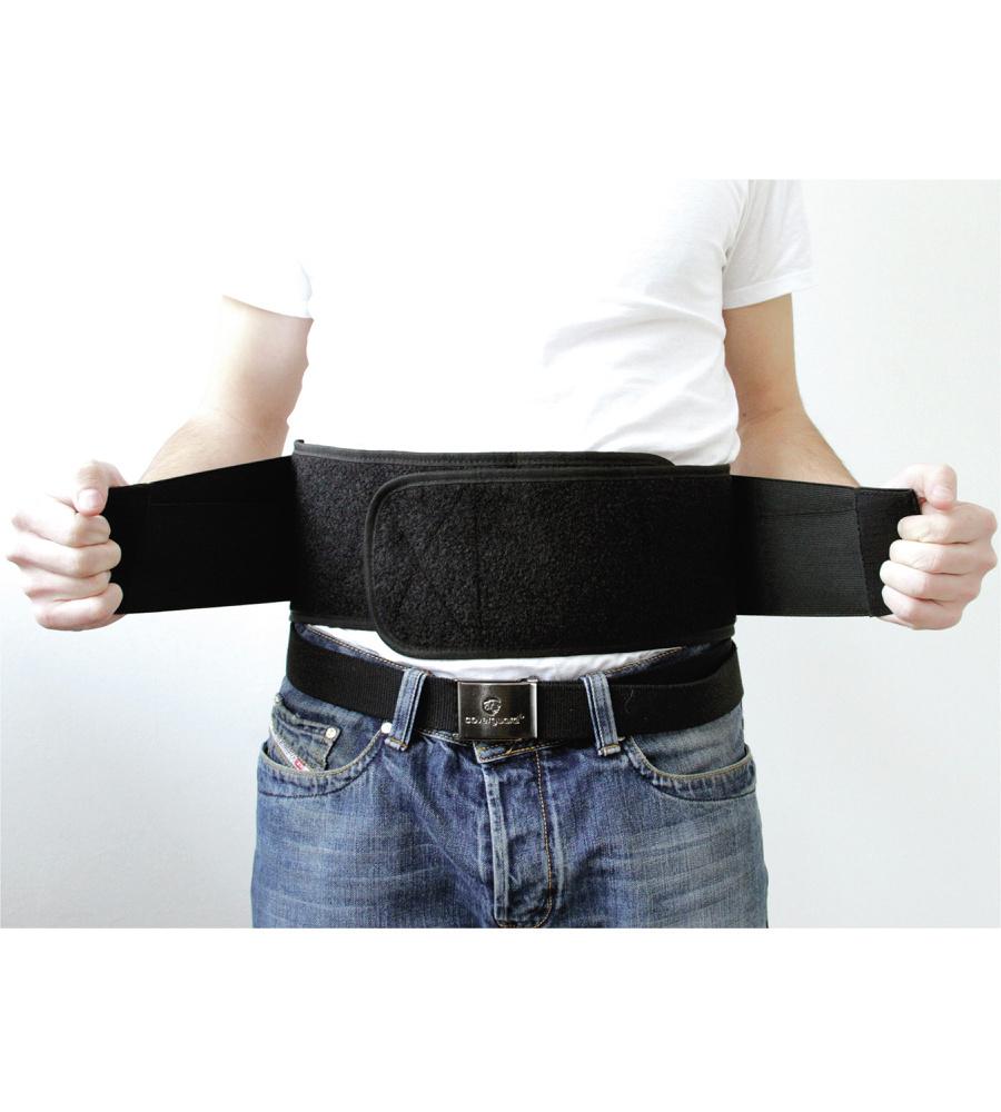 ceinture lombaire sans bretelles pour le travail et les loisirs. Black Bedroom Furniture Sets. Home Design Ideas