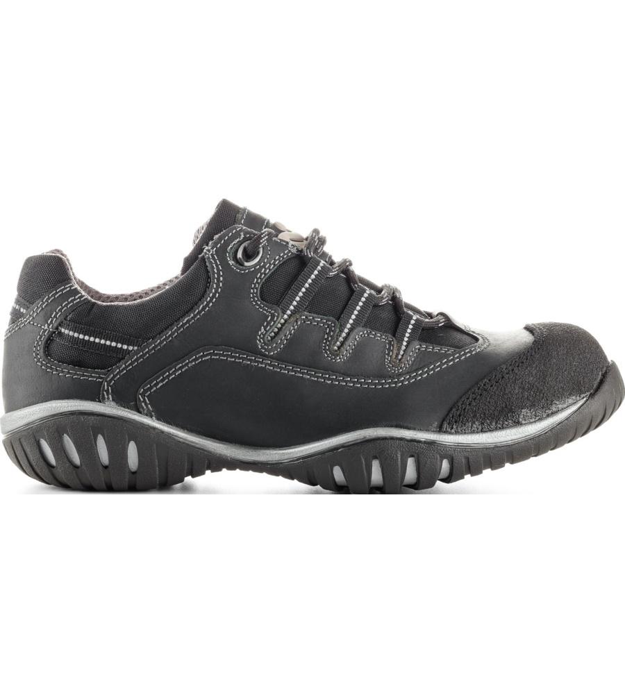 Modyf De Chaussures De Sécurité Florenz S3 Noir j6W0oCu