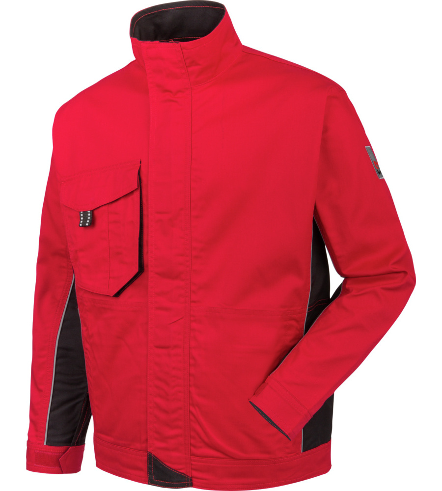 Veste De Travail Starline Würth Modyf Rouge