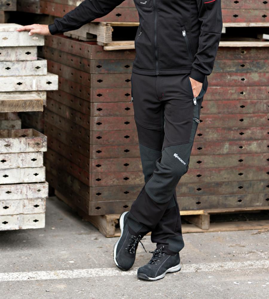 ... foto di Pantalone da lavoro sportivo Action ... 3c5cd81045a