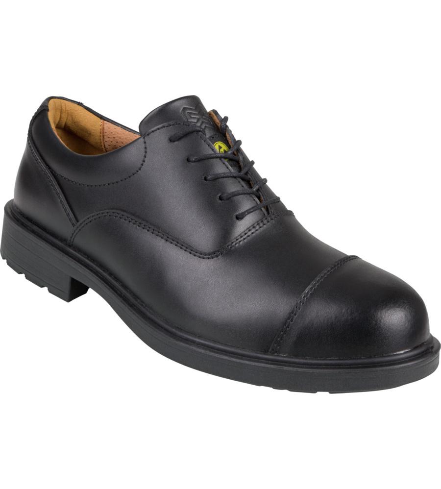 chaussures de ville avec la protection d 39 une chaussure de s curit w rth modyf. Black Bedroom Furniture Sets. Home Design Ideas