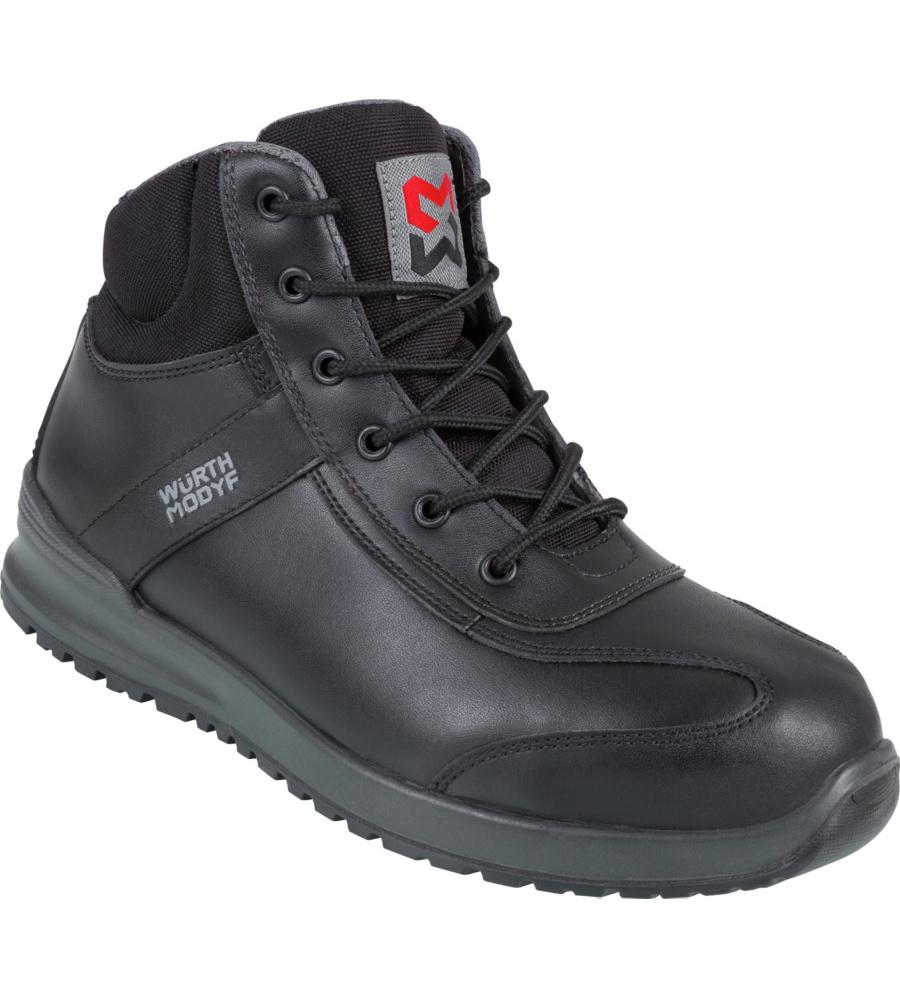 Chaussures de sécurité femme S1P ESD Puma Fuse TC basses noirrose
