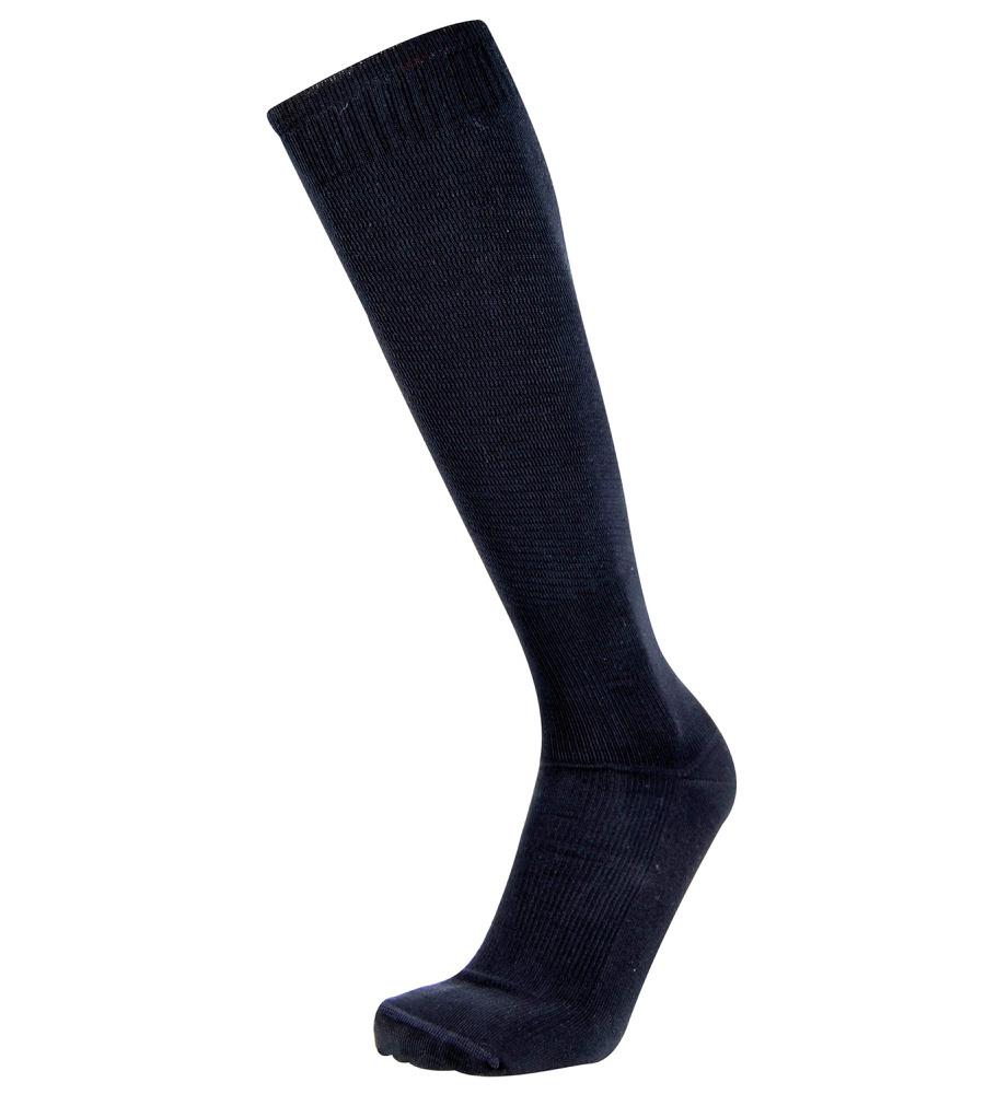 chaussettes de travail anti fatigue noires pour professionnels. Black Bedroom Furniture Sets. Home Design Ideas