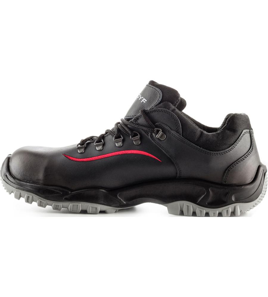 Chaussure Grande Sécurité S3 Chaussures Basse Taille De 34RAqLjc5